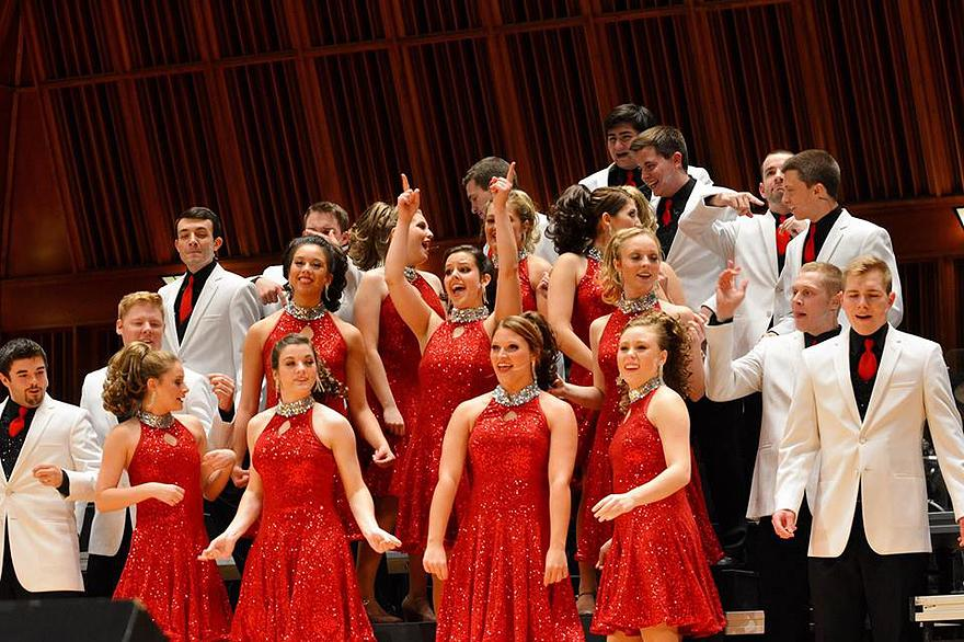 Ball State Singers